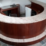 shiwikashi bar 3,2 mtr doorsnee